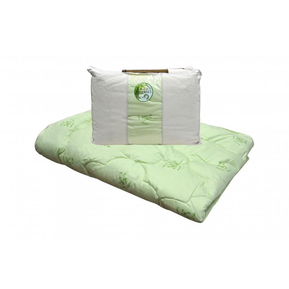 Одеяло бамбуковое Bamboo Collection утолщенное 220x240, 200x220, 172x205, 140x205 Аэлита
