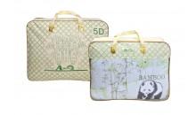 Одеяло бамбуковое Bamboo Fiber утолщенное 200x220, 172x205, 140x205 Аэлита