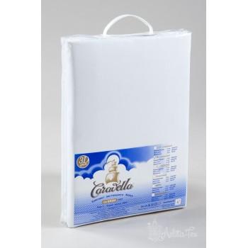 Комплект постельного белья КПБ Бязь отбеленная (евро, семейный, 1.5, 2 спальный)