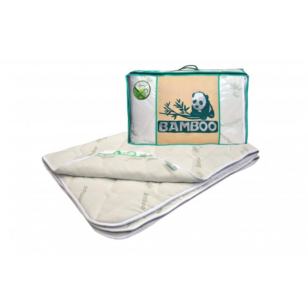 Одеяло бамбуковое Gold 140x205, 172x205, 200x220 Аэлита