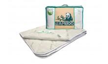 Одеяло бамбуковое Gold 172x205, 200x220, 140x205 Аэлита