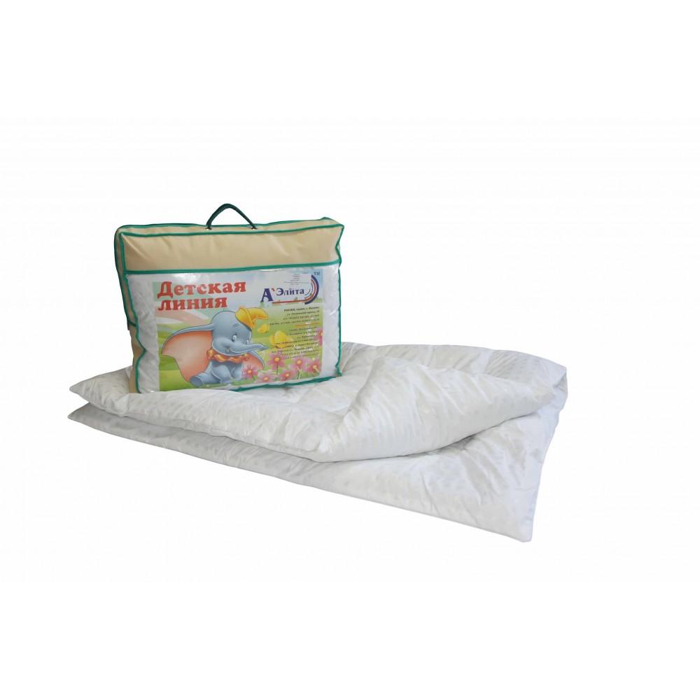 Одеяло эвкалипт Этюд для детей 110x140