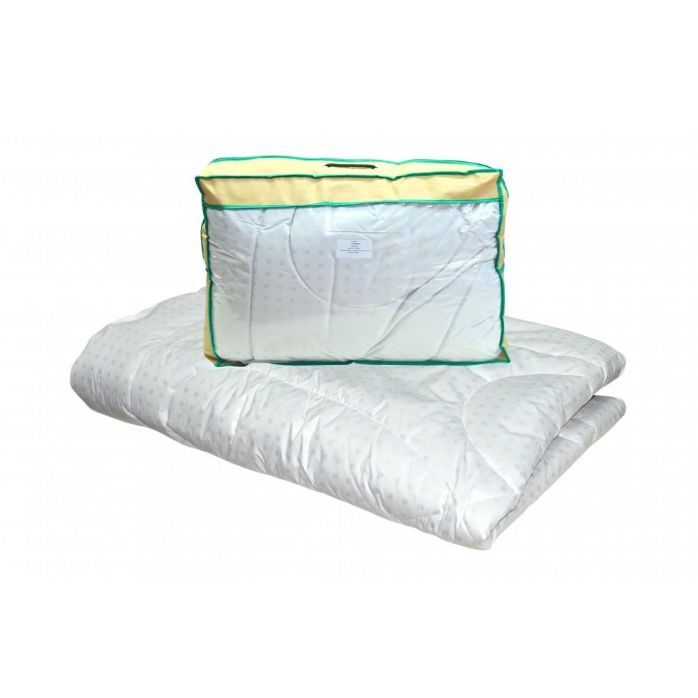 Одеяло эвкалипт Этюд утолщенное 220x240, 200x220, 172x205, 140x205, 110x140 (эвкалиптовое волокно)