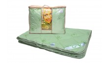 Одеяло бамбуковое Гармония 140x205, 172x205, 200x220 (комбинация двух одеял)