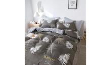 Комплект постельного белья Сатин Alanna Гранд-2