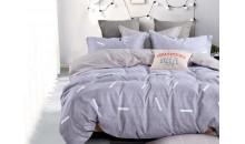 Комплект постельного белья Сатин на резинке Бриз