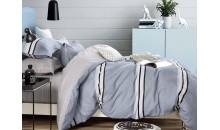 Комплект постельного белья Сатин на резинке Элегия