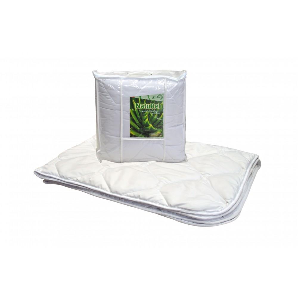 Одеяло бамбуковое Naturel 200x220, 172x205, 140x205 Аэлита