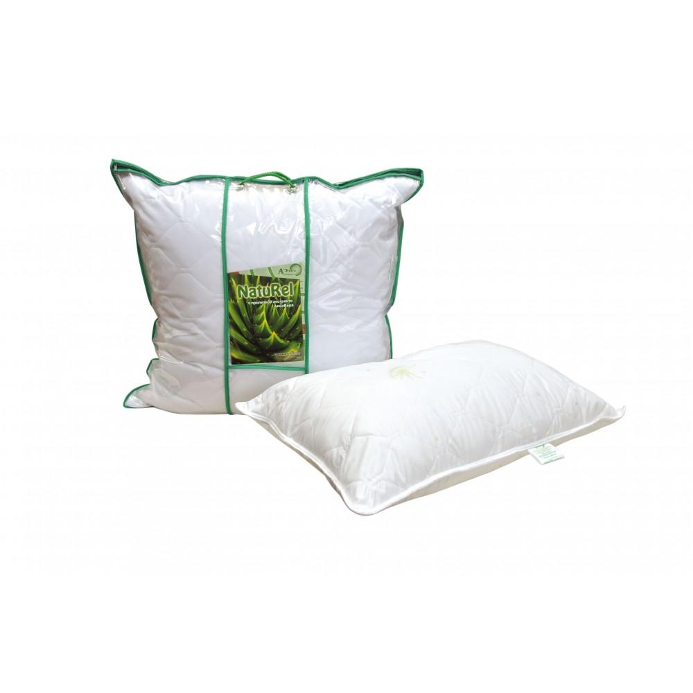 Подушка 2-х камерная «Naturel» для гостиниц