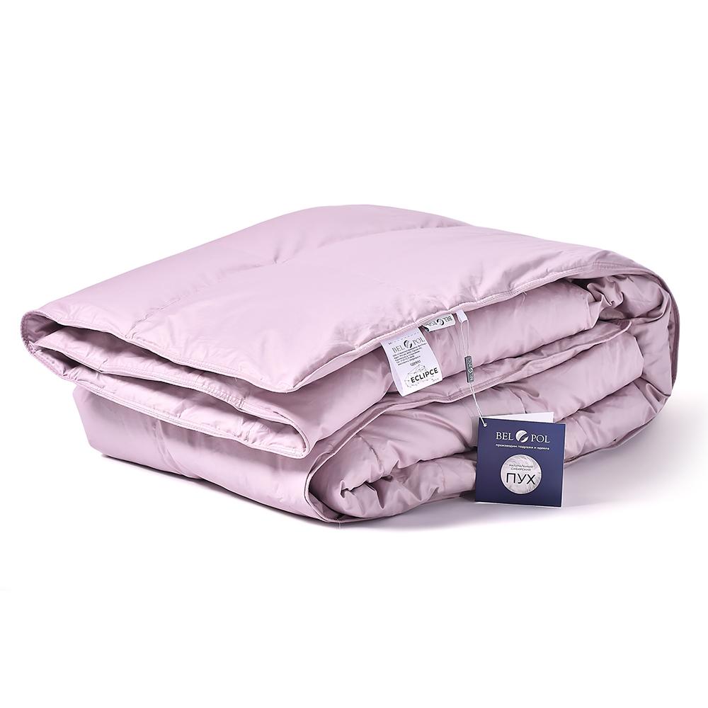 Одеяло пуховое кассетное ECLIPSE 140x205 гусиный пух