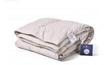 Одеяло пуховое кассетное TERRA 140x205 гусиный пух