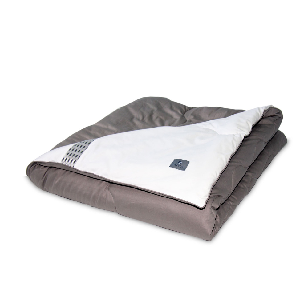 Одеяло BALANCE 172x205 термополотно лебяжий пух