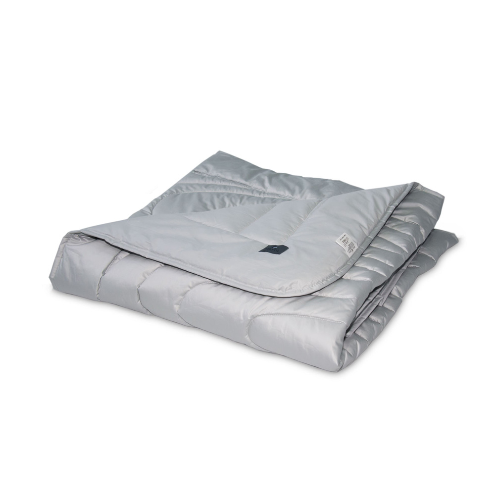 Одеяло BODY SLIM 200x220 термополотно лебяжий пух