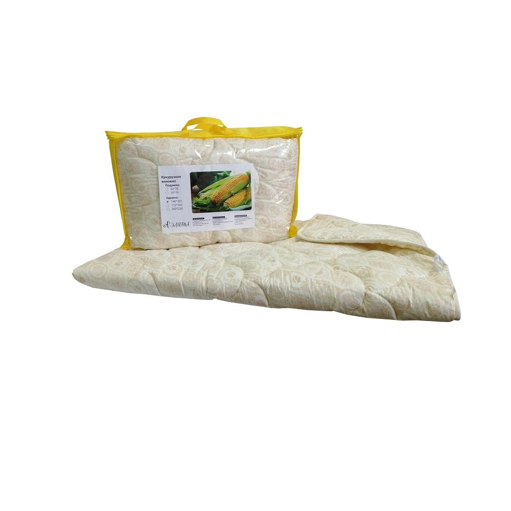 Одеяло Кукуруза 200x220, 172x205, 140x205 поплекс