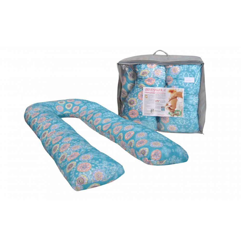 Подушка для кормления и отдыха ПБ-1