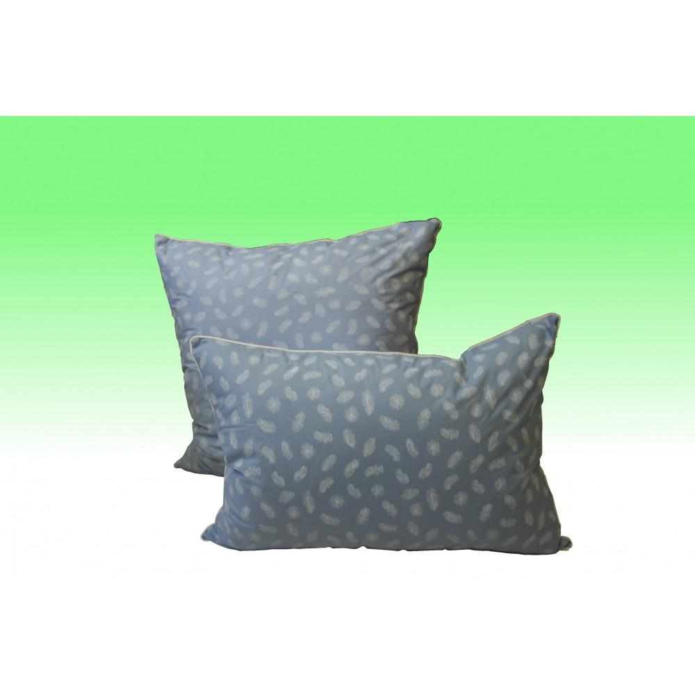 Подушка полупух Прима 50x70, 70x70
